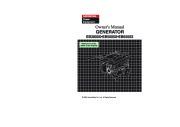 Honda Generator EB3800X EB5000X EB6500X Portable Owners Manual page 1
