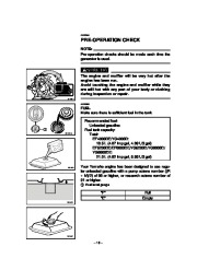 Yamaha EF4000DE EF5200DE EF6600DE YG4000D YG5200D YG6600D YG6600DE Generator Owners Manual page 21