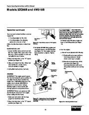 Dayton Diesel Generator 3ZC06B 4W315B Owners Manual page 13