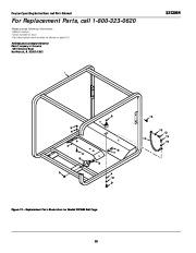 Dayton Diesel Generator 3ZC06B 4W315B Owners Manual page 20