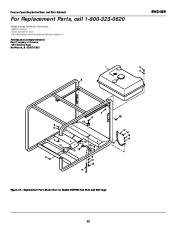 Dayton Diesel Generator 3ZC06B 4W315B Owners Manual page 22