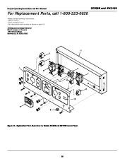 Dayton Diesel Generator 3ZC06B 4W315B Owners Manual page 26