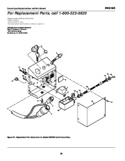 Dayton Diesel Generator 3ZC06B 4W315B Owners Manual page 28