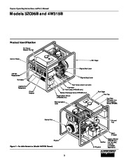Dayton Diesel Generator 3ZC06B 4W315B Owners Manual page 3