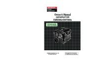 Honda Generator EM5000is EM7000is Owners Manual page 1