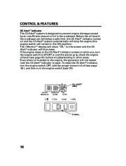 Honda Generator EM5000is EM7000is Owners Manual page 20