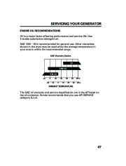 Honda Generator EM5000is EM7000is Owners Manual page 49