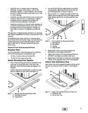 Briggs And Stratton 040248 Generator Owners Manual page 9