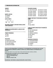 Honeywell HW1000i HW2000i Generator Owners Manual page 4
