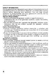 honda generator eb 6500 owners manual