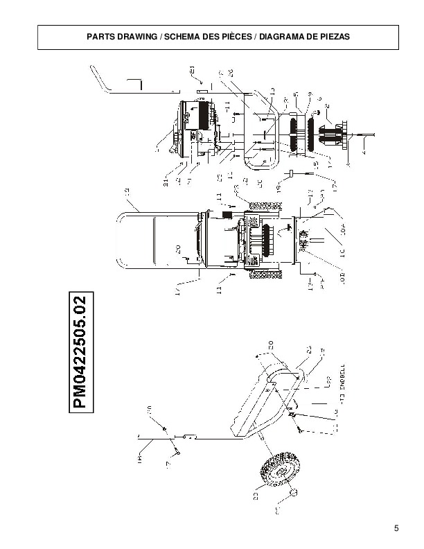 coleman powermate 5000 manual pdf Thinkpawsitiveco