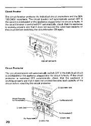 Honda Generator EM3800SX EM5000SX EM6500SX Owners Manual page 22