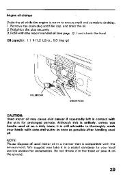 Honda Generator EM3800SX EM5000SX EM6500SX Owners Manual page 31