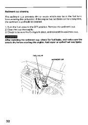 Honda Generator EM3800SX EM5000SX EM6500SX Owners Manual page 34