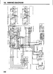 Honda Generator EM3800SX EM5000SX EM6500SX Owners Manual page 42