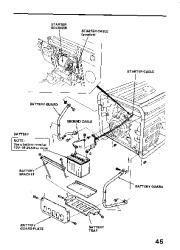 Honda Generator EM3800SX EM5000SX EM6500SX Owners Manual page 47