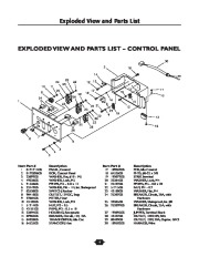 2006 Husqvarna 1365GN Generator Illustrated Parts List, 2006 page 4
