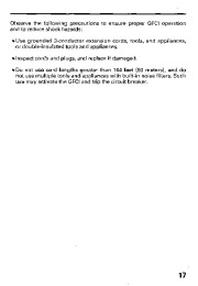 Honda Generator EB11000 Owners Manual page 19