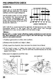 Honda Generator EB11000 Owners Manual page 30