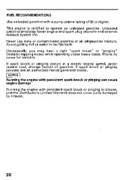 Honda Generator EB11000 Owners Manual page 32