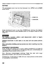 Honda Generator EB11000 Owners Manual page 34