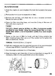 Honda Generator EB11000 Owners Manual page 45