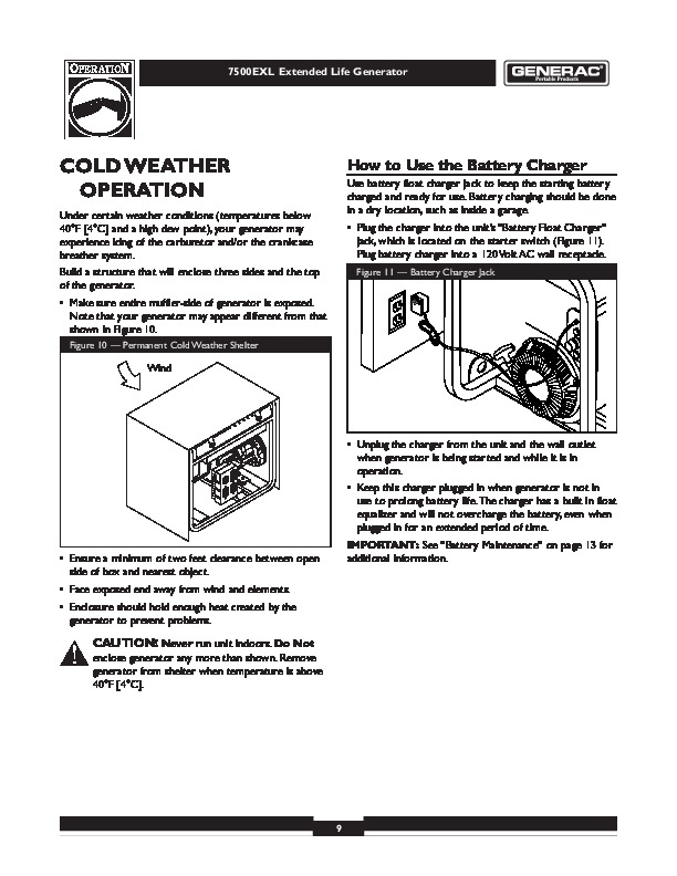 generac 20kw owners manual pdf