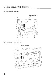 Honda Generator EM1600 Owners Manual page 11