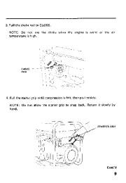 Honda Generator EM1600 Owners Manual page 12