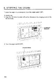 Honda Generator EM1600 Owners Manual page 17