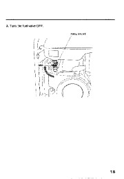 Honda Generator EM1600 Owners Manual page 18