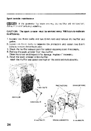 Honda Generator EM1600 Owners Manual page 27