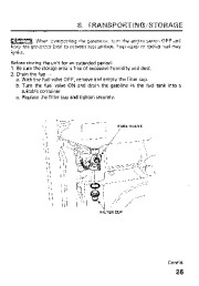 Honda Generator EM1600 Owners Manual page 28