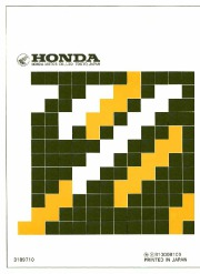 Honda Generator EM1600 Owners Manual page 39