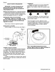 Coleman Powermate PW0872400 Generator Service Manual page 14