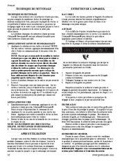 Coleman Powermate PW0872400 Generator Service Manual page 16