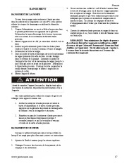 Coleman Powermate PW0872400 Generator Service Manual page 17