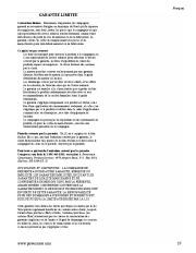Coleman Powermate PW0872400 Generator Service Manual page 19