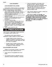 Coleman Powermate PW0872400 Generator Service Manual page 26