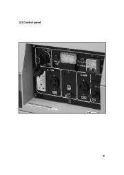All Power America 6500 APG3202 Silent Diesel Generator Owners Manual page 8