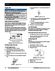 Honeywell HW5500 HW5500E Generator Owners Manual page 26