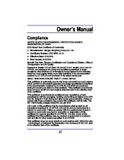All Power America 8000 APG3005 Generator Owners Manual page 19