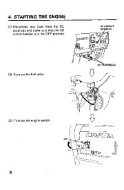 Honda Generator EM1600X EM1800X EM2200X Owners Manual page 10