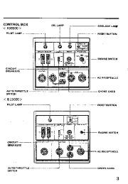 Honda Generator ES6500 EL5000 Owners Manual page 5